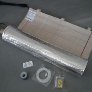 Wood B-Warmer Under Laminate Heating kit