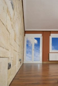 Extension Underfloor Heating keeps your space free of clutter