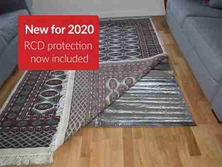 RugBuddy v2 2020