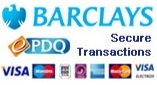 Barclays Secure Transactions