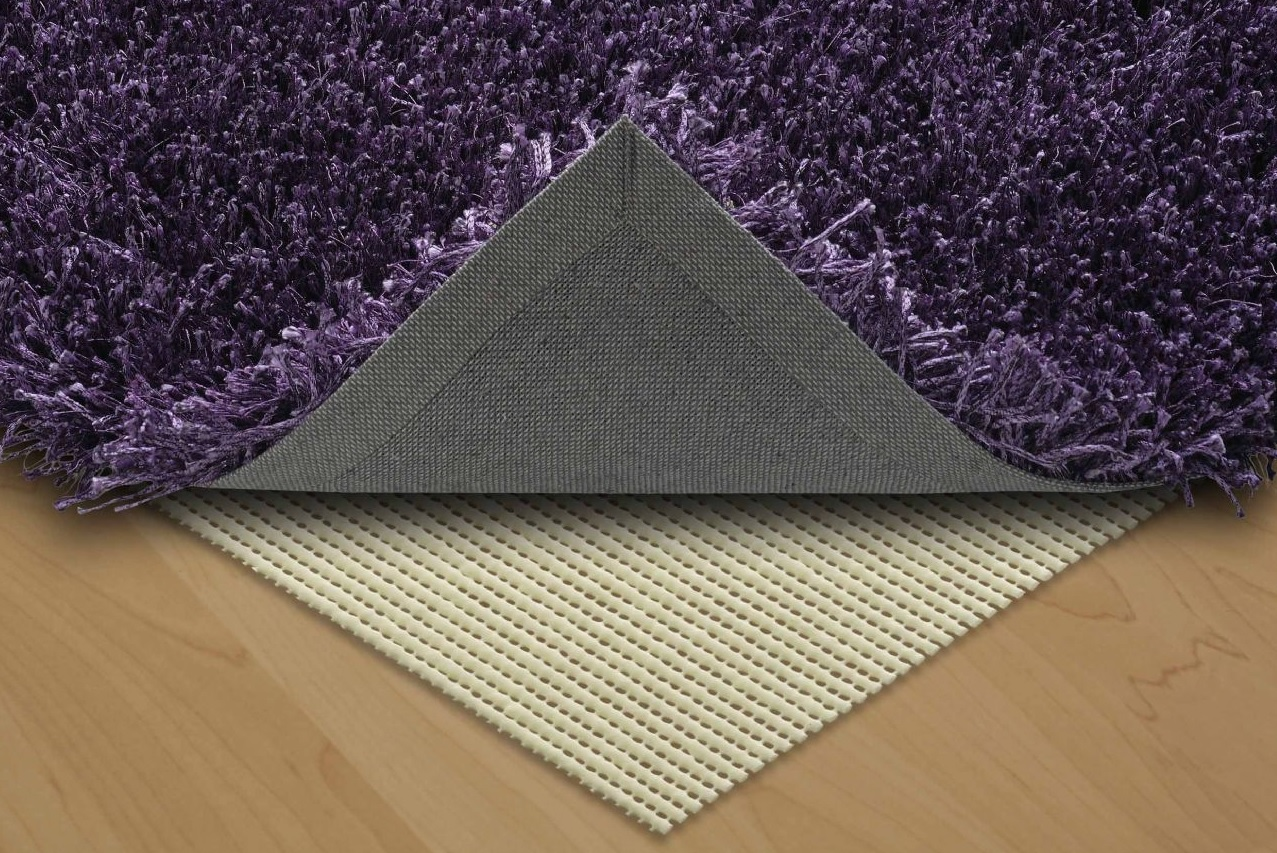 Hard Floor Rug Anti Slip Underlay Gurus Floor