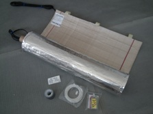 Under Laminate or Wood Kit