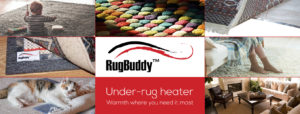 RugBuddy cover image