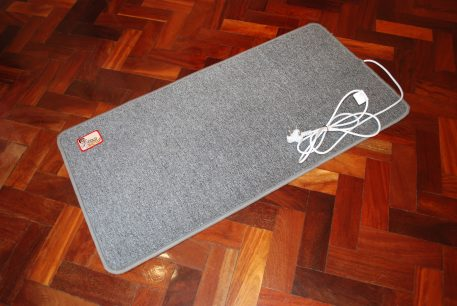 FootBuddy heated mat